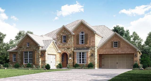 11802 Kirkshaw Lane, Richmond, TX 77407 (MLS #13826312) :: The Parodi Team at Realty Associates