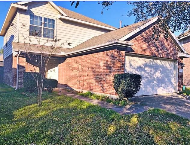 1435 Joy Oaks Lane, Houston, TX 77073 (MLS #13830170) :: Giorgi Real Estate Group