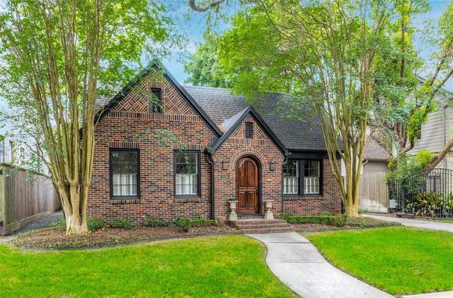 2139 Dryden Road, Houston, TX 77030 (MLS #13833321) :: Michele Harmon Team