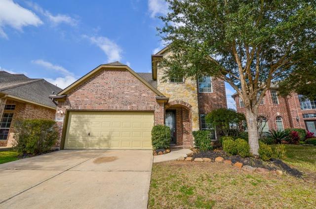 26606 Bellwood Pines Drive, Katy, TX 77494 (MLS #13835364) :: Texas Home Shop Realty