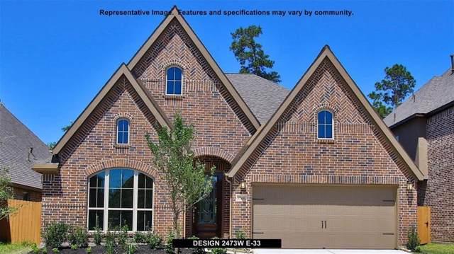 1827 Opal Field Lane, Rosenberg, TX 77406 (MLS #13836913) :: Green Residential