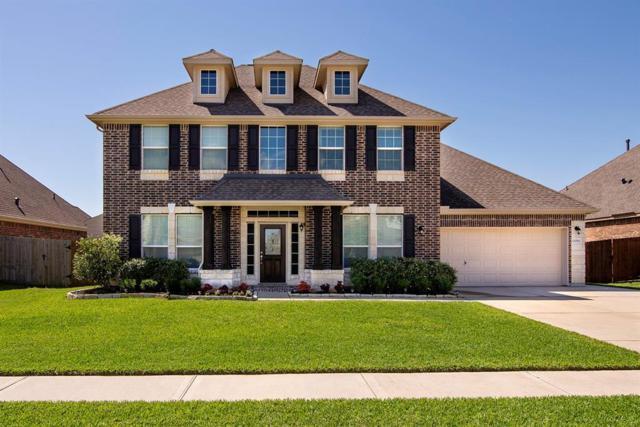 12014 Obsidian Lane, Mont Belvieu, TX 77535 (MLS #13837965) :: Texas Home Shop Realty