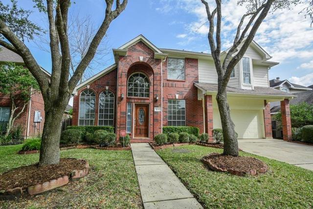 1138 Evandale Lane, Sugar Land, TX 77479 (MLS #13837983) :: Lion Realty Group/Clayton Nash Real Estate