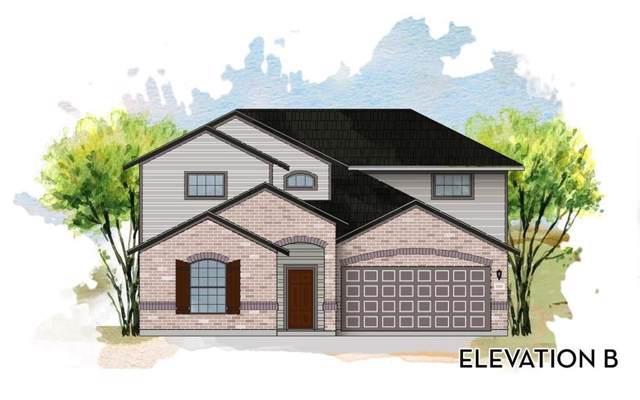 16110 Sydneyann Drive, Hockley, TX 77447 (MLS #13841374) :: TEXdot Realtors, Inc.