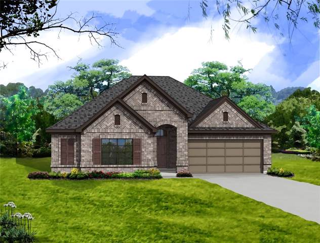 14231 Archer County Trail, Cypress, TX 77429 (MLS #13842094) :: The SOLD by George Team