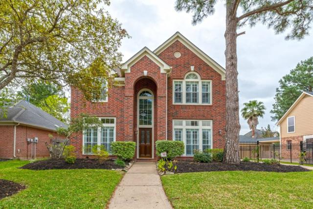 13514 Mount Airy Drive, Cypress, TX 77429 (MLS #13843250) :: The Home Branch
