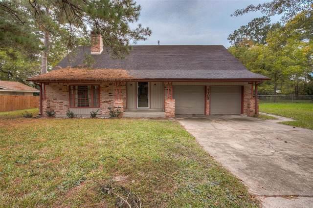 1103 Holly Drive, Conroe, TX 77301 (MLS #13843363) :: Texas Home Shop Realty