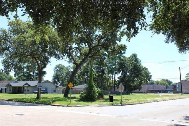 4827 Chantilly Lane, Houston, TX 77092 (MLS #13845313) :: Michele Harmon Team
