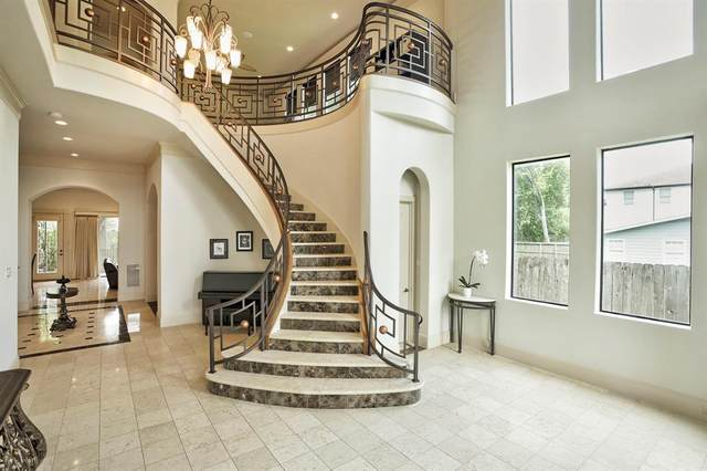 5113 Locust Street, Bellaire, TX 77401 (MLS #13848702) :: All Cities USA Realty