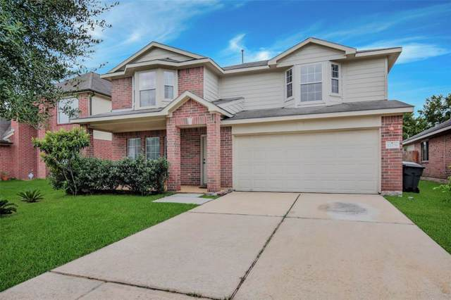 12231 Scarlet River Drive, Houston, TX 77044 (MLS #13849731) :: Caskey Realty
