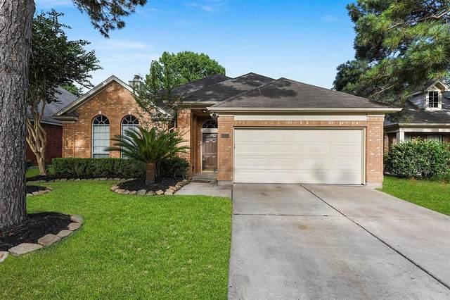 14506 Bladenboro Drive, Cypress, TX 77429 (MLS #13851005) :: The Heyl Group at Keller Williams