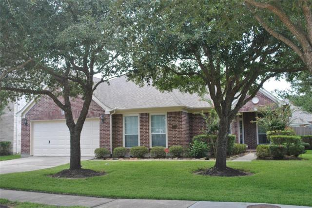3141 Autumn Leaf Drive, Friendswood, TX 77546 (MLS #13851929) :: Texas Home Shop Realty