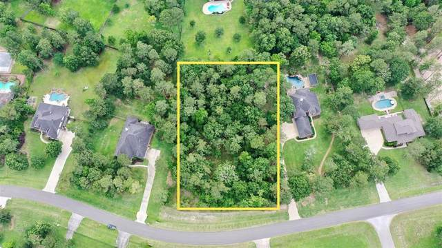 3319 W Benders Landing Boulevard, Spring, TX 77386 (MLS #13852433) :: Green Residential