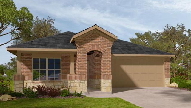 4035 Spurwing Lane, Baytown, TX 77521 (MLS #13853785) :: The SOLD by George Team