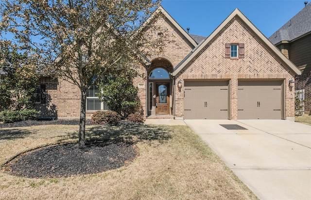 28914 Yaupon Trace Drive, Katy, TX 77494 (MLS #13855197) :: Ellison Real Estate Team