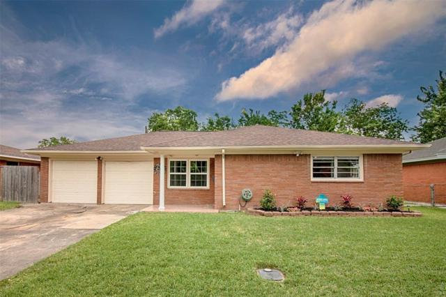 1111 Alpha Drive, Pasadena, TX 77506 (MLS #13857033) :: The Home Branch