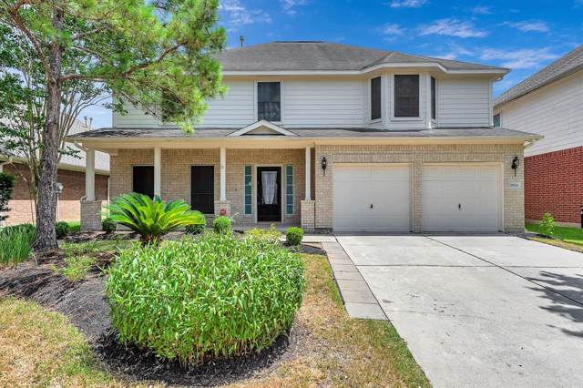 18926 Sun Pass Drive, Tomball, TX 77377 (MLS #13859418) :: Giorgi Real Estate Group