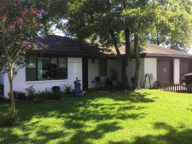214 Canadian Street, Houston, TX 77009 (MLS #13861131) :: The Heyl Group at Keller Williams