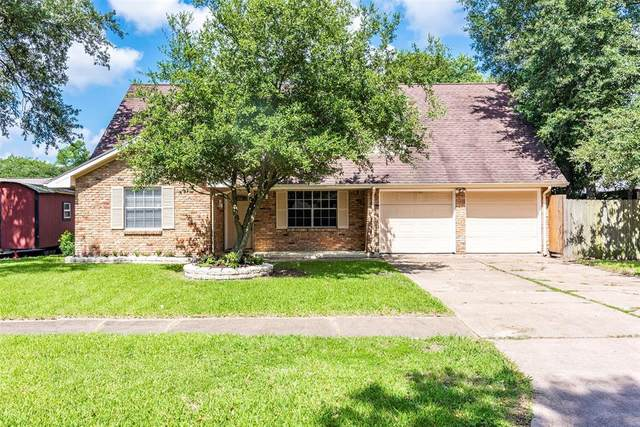2612 Cherry Lane, Pasadena, TX 77502 (MLS #13864209) :: The SOLD by George Team