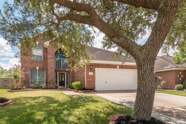 435 Blossomwood Drive, League City, TX 77573 (MLS #13864710) :: Giorgi Real Estate Group