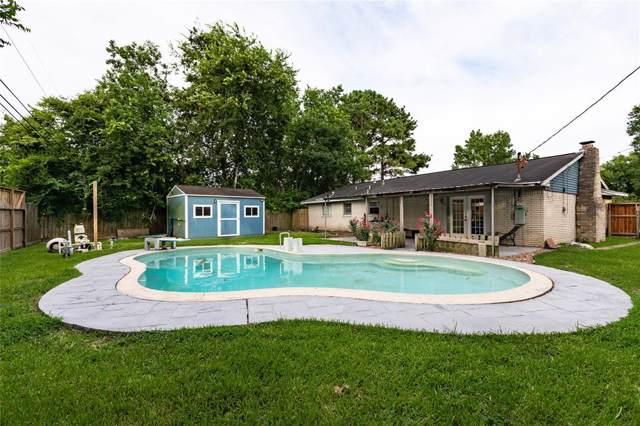 1521 Pearl Drive, League City, TX 77573 (MLS #13865986) :: Texas Home Shop Realty