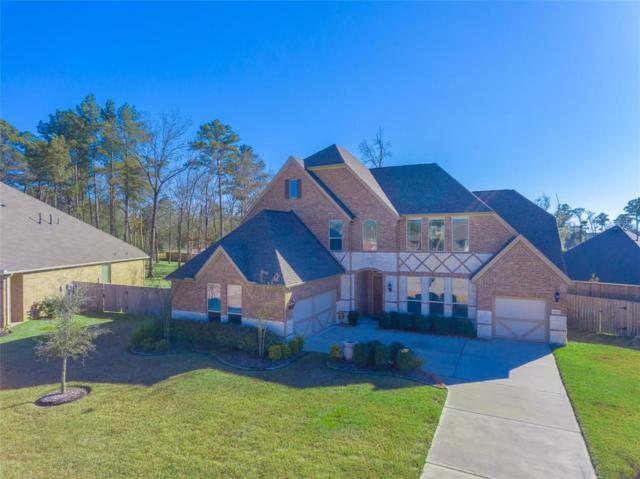 2191 Graystone Hills Drive, Conroe, TX 77304 (MLS #13866051) :: Texas Home Shop Realty