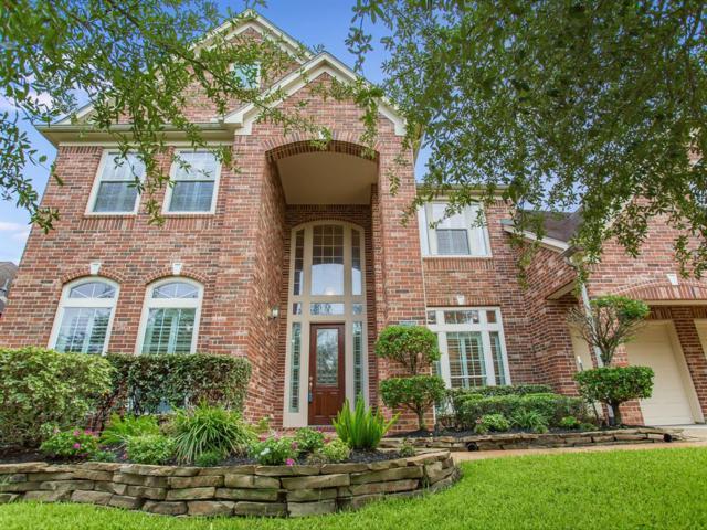 17515 Driftwood Prairie Lane, Houston, TX 77095 (MLS #13866085) :: Fairwater Westmont Real Estate
