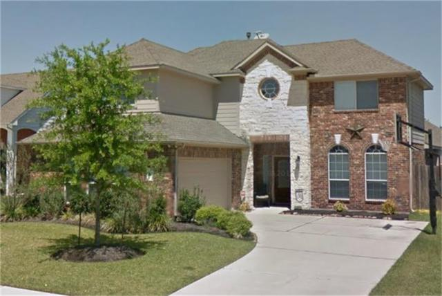 5811 Little Grove Drive, Pearland, TX 77581 (MLS #13866776) :: Giorgi Real Estate Group