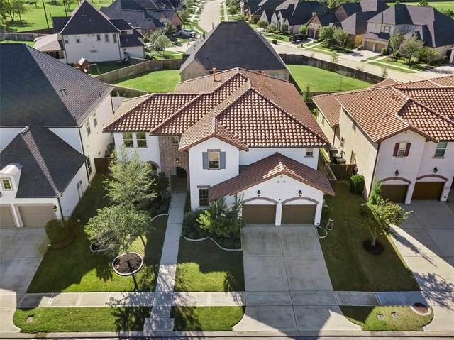 1615 Primrose Lane, Katy, TX 77493 (MLS #13867418) :: The Sansone Group