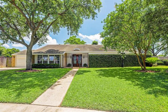 1814 Keatley Drive, Houston, TX 77077 (MLS #13870760) :: Connect Realty