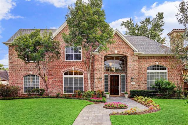 5301 Pocahontas Street, Bellaire, TX 77401 (MLS #13871307) :: Texas Home Shop Realty