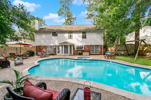 10 Elk Crossing Drive, The Woodlands, TX 77381 (MLS #13871782) :: The Bly Team
