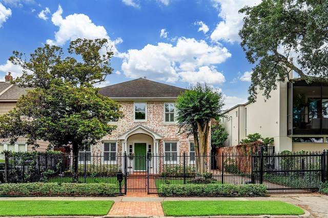 1520 Marshall Street, Houston, TX 77006 (MLS #13875123) :: Bray Real Estate Group