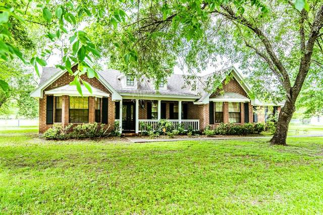 108 Trailwood Drive, Huntsville, TX 77340 (MLS #13877158) :: The SOLD by George Team