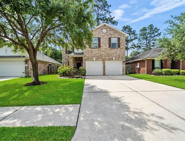 2422 Colonial Springs Lane, Spring, TX 77386 (MLS #13878592) :: Giorgi Real Estate Group