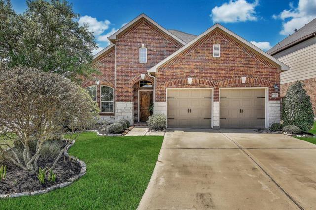 6222 Holly Oaks Ct, Fulshear, TX 77441 (MLS #13882389) :: Krueger Real Estate