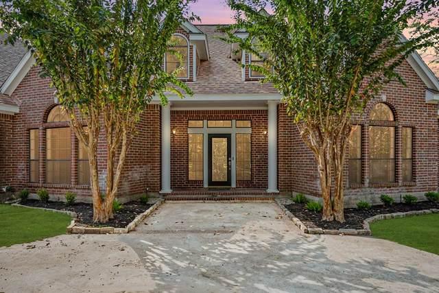 5300 Silverbelle Lane, Richmond, TX 77406 (MLS #13882895) :: Christy Buck Team