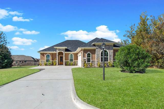 41 Bermuda Circle, Montgomery, TX 77356 (MLS #13883558) :: The SOLD by George Team