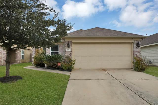 7231 Foxwood Fair Lane, Humble, TX 77338 (MLS #13884690) :: The Queen Team