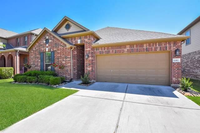 11102 Avery Oaks Lane, Richmond, TX 77406 (MLS #13886825) :: Texas Home Shop Realty