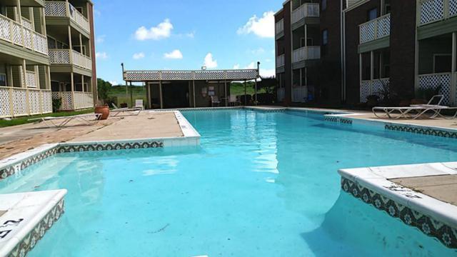 500 Ferry Road #312, Galveston, TX 77550 (MLS #13887630) :: Texas Home Shop Realty
