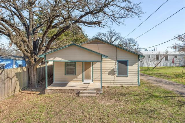 1504 Vincent Street, Bryan, TX 77803 (MLS #13887775) :: Texas Home Shop Realty
