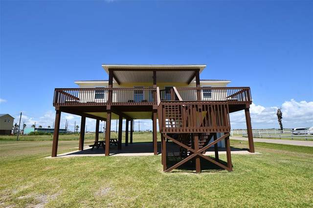515 Rays Way, Surfside Beach, TX 77541 (MLS #13888387) :: The Home Branch