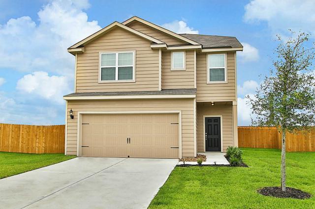 5914 Treasure Cove, Cove, TX 77523 (MLS #13889242) :: NewHomePrograms.com LLC