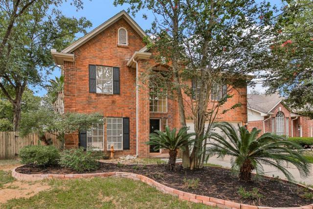 8003 Laguna Circle, Houston, TX 77095 (MLS #13889396) :: Giorgi Real Estate Group