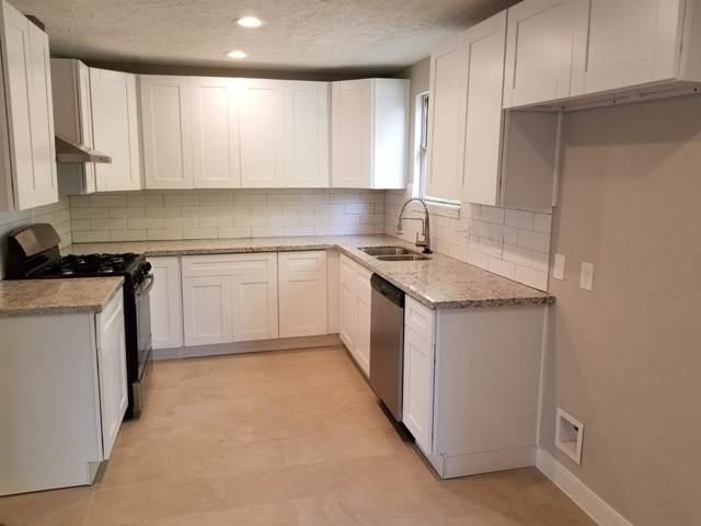 14015 Fleetwell Drive, Houston, TX 77045 (MLS #13890217) :: Texas Home Shop Realty