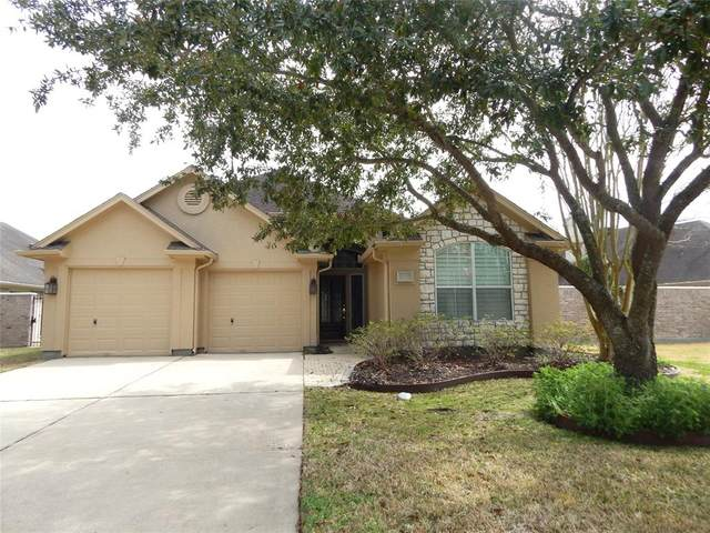2309 Flagship Court, League City, TX 77573 (MLS #13890694) :: The SOLD by George Team
