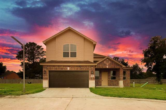 8504 Pignut Hickory Street, Houston, TX 77072 (MLS #13891576) :: Michele Harmon Team