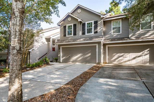 294 Sentry Maple Place, The Woodlands, TX 77382 (MLS #13895414) :: The Home Branch