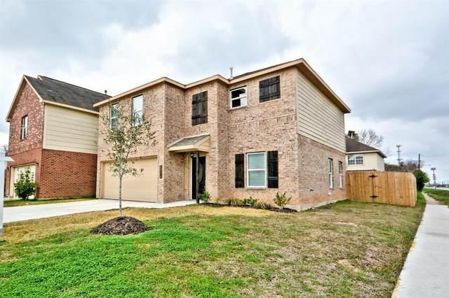 13206 Carvel Lane, Houston, TX 77083 (MLS #13895767) :: Texas Home Shop Realty